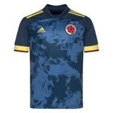 """Bild av""""Colombia Bortatröja 2020 Copa America Barn"""""""