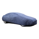 Afbeelding vanCarpoint autohoes L 470 x 175 120cm polyester blauw