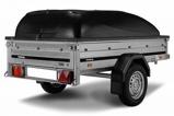 Billede afABS låg til Brenderup trailer 1150SUB