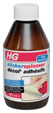Afbeelding vanHg Stickeroplosser, 300 ml