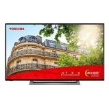 Afbeelding vanToshiba 4K Ultra HD Smart LED TV 43UL3A63DG 43 inch