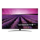 Afbeelding vanLG 65SM8200 65 Inch 4K Ultra HD TV