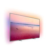 Afbeelding vanPhilips Ambilight 4K Smart LED TV 75PUS6754 75 inch