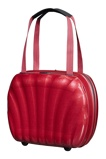 Afbeelding vanSamsonite Cosmolite Beauty Case FL2 red Beautycase