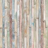 Afbeelding vanKomar Fotobehang Vintage Wood 184x254 cm 4 910