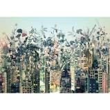 Afbeelding vanKomar Fotobehang Urban Jungle 368x254 cm 8 979