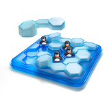 Afbeelding vanSmart Games spel Penguins Pool Party