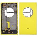 Afbeelding vanAirmonster Batterij cover voor Nokia Lumia 1020 (geel)