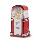 Afbeelding vanAriete 2954 1100W Rood, Wit popcorn popper