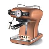Afbeelding vanAriete Classica Retro Espressomachine Koper