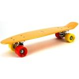 Afbeelding vanAlert Skateboard Oranje 55 Cm A