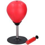 Afbeelding vanLifetime Games Boksbal op standaard met zuignap, veer en pomp