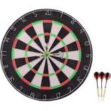 Afbeelding vanJohntoy Sports Active dartboard met 6 darts 45cm