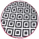 Afbeelding vanBo Camp Buitenkleed Chill mat rond 200 cm