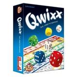 Afbeelding vanWhite Goblin Games Qwixx dobbelspel