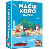 Afbeelding vanWhite Goblin Games Machi Koro Haven Uitbreidingsspel