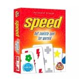 Afbeelding vanWhite Goblin Games kaartspel Speed