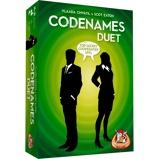 Afbeelding vanWhite Goblin Games gezelschapsspel Codenames Duet