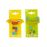 Afbeelding vanTatiri houten letter T