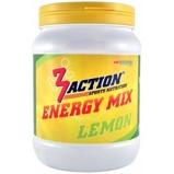 Afbeelding van3Action energiedrank Lemon 1 kg