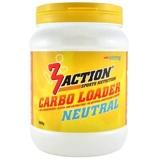 Afbeelding van3Action sportdrank Carboloader Neutral 500 gram