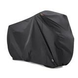 Afbeelding vanCOVER UP HOC Fietshoes zwart voor fietsen van 20 inch / 150 cm ( 170x60x85) S