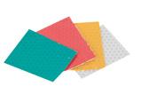 Afbeelding vanAnaconda Reflector Foil (keuze uit zilver of rood) Vis accessoire