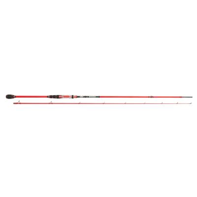 Afbeelding van Berkley Lightning Shock Casting Red 2,40m (10 35g) Hengel