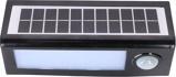 Afbeelding vanGrundig Led Solar Buitenlamp Met Bewegingsmelder 320 Lumen
