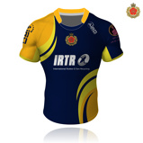 Image of1 LANCS Rugby Shirt
