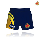 Image of1 LANCS Rugby Shorts