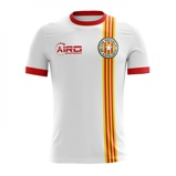 Image of2017 2018 Catalunya Away Concept Football Shirt