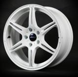 Image ofBuddy Club F91 Kuroki 15 17 Wheel White Universal