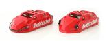 Image ofBuddy Club 4 pot brake calipers (Integra 01 06 Type R)