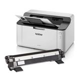 Afbeelding vanBrother HL 1110 laserprinter zwart wit combideal