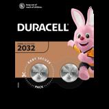 Afbeelding vanDuracell CR2032 3V Lithium knoopcel