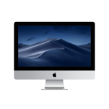 "Afbeelding vanApple iMac 21.5"" (2019) MRT32N/A 3.6GHz 4K desktop"