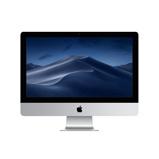 "Afbeelding vanApple iMac 21.5"" (2019) MRT42N/A 3.0GHz 4K desktop"