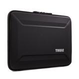 Afbeelding vanThule Gauntlet 4.0 Sleeve MacBook Pro 15 inch (USB C) Zwart