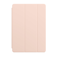 Thumbnail of Apple iPad Air 10,5 inch Smart Screen Cover (Roze zand) Cases