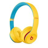 Afbeelding vanBeats Solo 3 draadloze On Ear Koptelefoon Club Collection Yellow