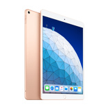 Afbeelding vanApple iPad Air 2019 10,5 inch (256GB / Wi Fi + Cellular) Goud