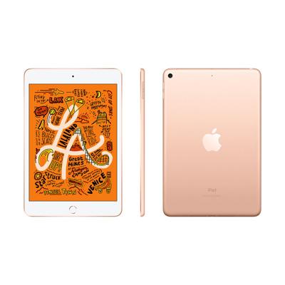 Afbeelding van Apple iPad mini Wi Fi 64GB ( MUQY2NF/A) Goud
