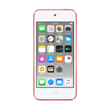 Afbeelding vanApple iPod Touch (2019) 128 GB RED mp3 speler