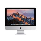 "Afbeelding vanApple iMac 21,5"" (2017) MMQA2N/A 2,3GHz desktop"