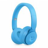 Afbeelding vanBeats Solo Pro draadloze On Ear Koptelefoon More Matte Collection Lichtblauw