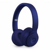 Afbeelding vanBeats Solo Pro draadloze On Ear Koptelefoon More Matte Collection Donkerblauw