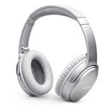 Afbeelding vanBose QuietComfort 35 II Zilver hoofdtelefoon