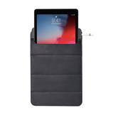 Afbeelding vanDecoded Foldable Universele Apple iPad t/m 11 inch Pouch Zwart