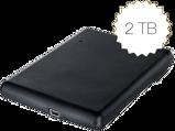 Afbeelding vanFreecom Mobile Drive XXS 2TB (USB 3.0)